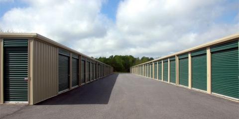 Security Self Storage , Storage Facility, Services, La Crosse, Wisconsin