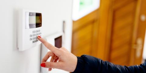 4 Types of Burglar Alarms That Protect Your Home, Washington, Ohio