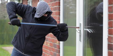 5 Tips to Prevent Daytime Home Invasions, Harrisonburg, Virginia