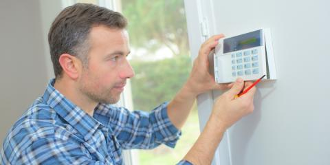 How to Test Home Security Systems, Rochester, New York