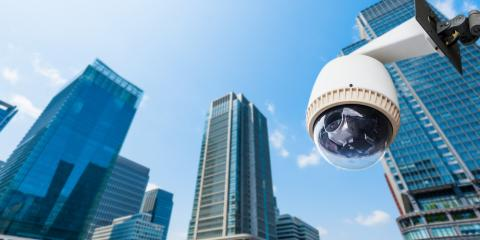 6 Reasons You Need a Security System for Your Business, Chillicothe, Ohio