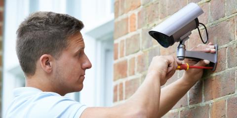 Why Home Security Systems Are Important, Merrillville, Indiana