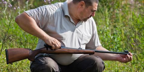 3 Essential Reasons to Clean Your Gun Regularly, Sedalia, Colorado