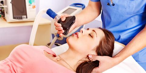 5 Sedation Dentistry Options to Limit Pain & Promote Relaxation, Anchorage, Alaska