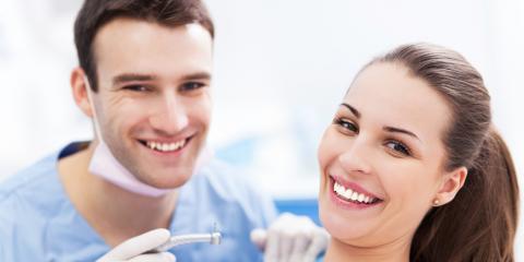 Sedation Dentistry: A Dentist Explains the Benefits, Riverside, Ohio