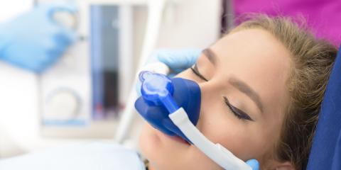 Everything You Need to Know About Sedation Dentistry, Avon, Ohio