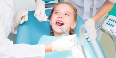 How Sedation Dentistry Enhances Your Child's Dental Visit, Kodiak, Alaska