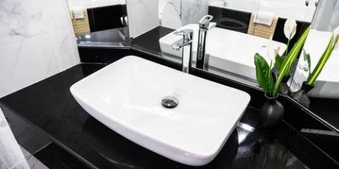 How Your Plumber Can Refresh Your Bathroom with a New Sink, Seguin, Texas