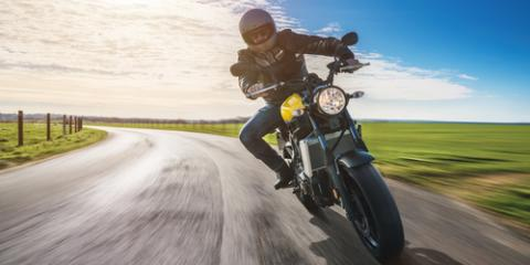 The Pros & Cons of Buying a New or Used Motorcycle, Greensboro, North Carolina
