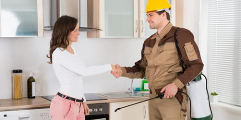 3 Qualities to Look for in a Pest Control Company, Sharonville, Ohio