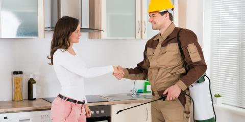 3 Reasons to Leave Pest Control to Professionals, Cincinnati, Ohio