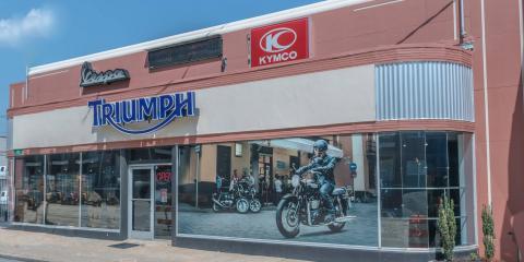 Select Cycle, LLC, Motorcycle Dealers, Services, Greensboro, North Carolina