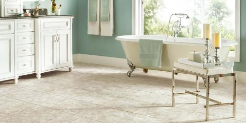 Everything You Need to Know About Selecting Resilient Flooring, Kahului, Hawaii