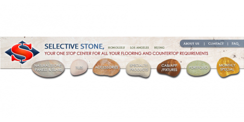Selective Stone Llc Stonework Services Honolulu Hawaii