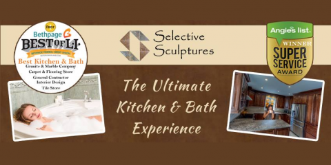 Selective Sculptures, Home Improvement, Services, Coram, New York