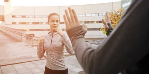 3 Advantages to Self-Defense Training, Scarsdale, New York