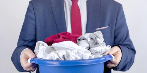 Self-Service Laundry Offers 3 Wrinkle-Reducing Tips, Henrietta, New York