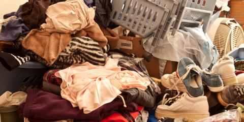 3 Ways to Declutter Your Home With a Self-Storage Unit, Anchorage, Alaska