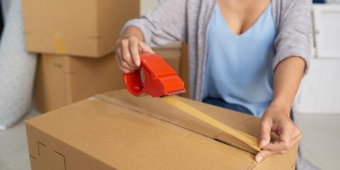 5 Tips When Packing for Self-Storage, Jacksonville, Arkansas