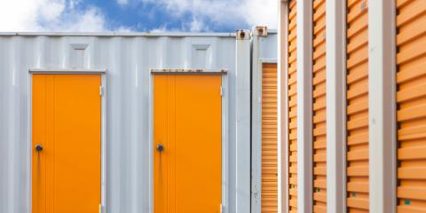4 Ways a Self-Storage Unit Can Help Simplify Your Life, Rice Lake, Wisconsin