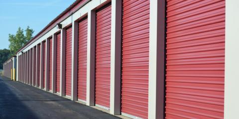 An Introduction to Self-Storage, Hesperia, California