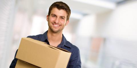 Simplify Moving & Storage With 5 Types of Moving Boxes, Lee, Virginia