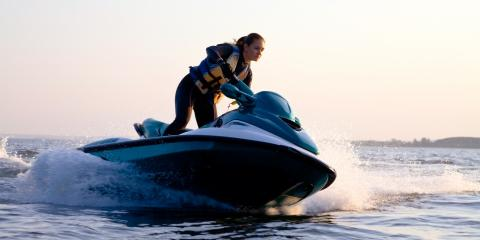 3 Steps to Winterize Your Jet Ski, Kalispell, Montana