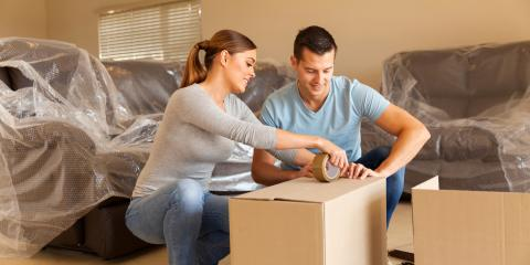 How to Pack Furniture for Storage, Kalispell, Montana