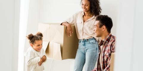 3 Top Benefits of Using Self-Storage, Oak, Nebraska