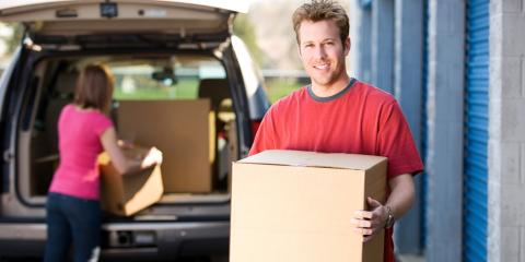What Is Self-Storage & How Does the Process Work?, Manhattan, Kansas