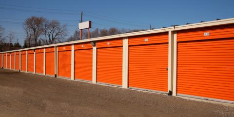 3 Reasons to Use Self-Storage to Secure Your Belongings, Brown Deer, Wisconsin