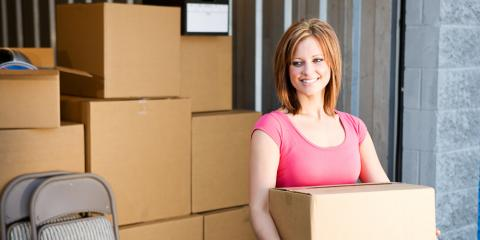 3 Ways Self-Storage Units Make Your Life Less Stressful, Franklin, Connecticut