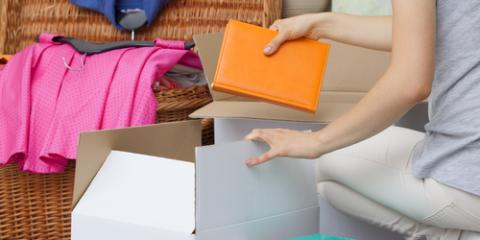 Self-Storage Guide: 5 Creative Ways to Pack Small Objects, Franklin, Connecticut