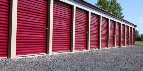 3 Tips for Using Self-Storage Units During the Winter, Missouri, Missouri