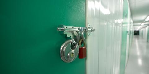 Why the Security of Your Self-Storage Facility Is Critical, Kahului, Hawaii