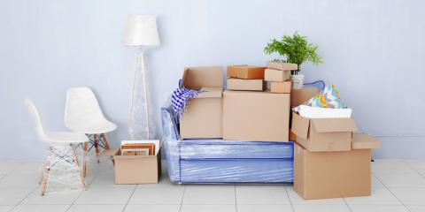 Improving the Home Staging Process With Self-Storage Units, King, North Carolina