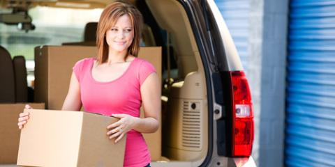 Your Guide to Choosing the Prefect Self-Storage Unit, Rochester, New York