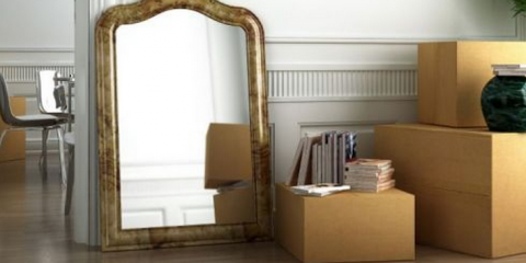 10 Things You Should Never Put in a Self-Storage Facility, ,