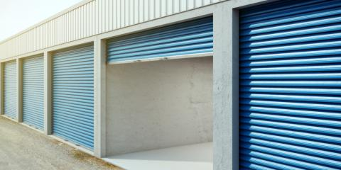All Your Storage Needs in One: American Self Storage, Dothan, Alabama