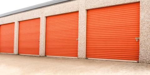 The Top 3 Tips for Choosing a Self-Storage Unit to Fit Your Needs, Anchorage, Alaska