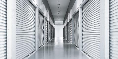 5 Items You Should Put in Self-Storage, Anchorage, Alaska