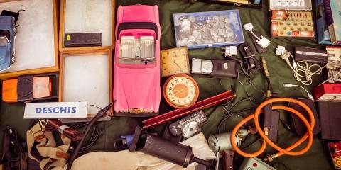 3 Handy Packing Tips for Long-Term Self-Storage, Stevens Creek, Nebraska