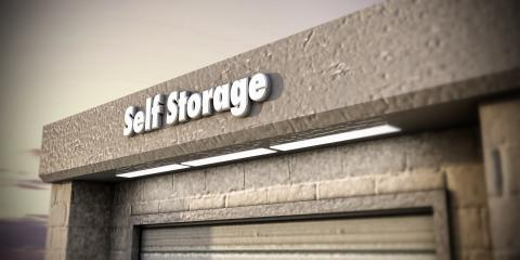 3 Key Tips For The Best Use Of A Self Storage Unit Toledo