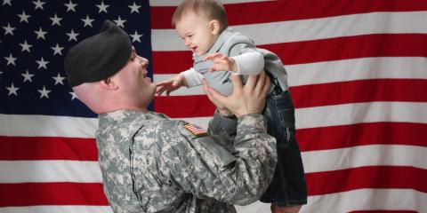 How Self-Storage Benefits Military Families, Anchorage, Alaska