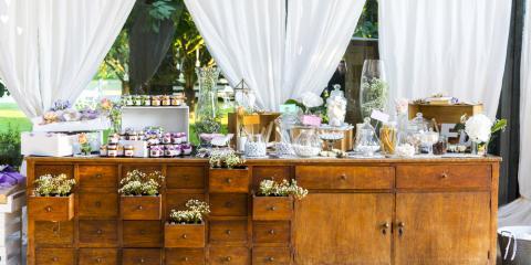 A Self-Storage Company Shares 4 Tips for Organizing Wedding Gifts & Decor, Stayton, Oregon