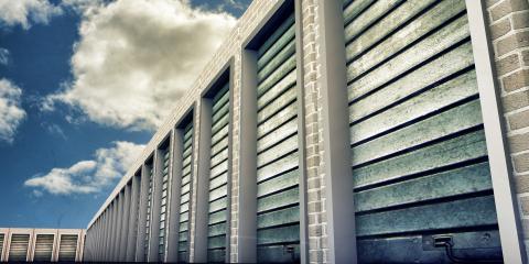Tom Thumb Mini Storage , Boat Storage, Services, San Marcos, Texas