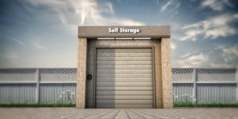 5 Tips for Getting the Most Out of Your Self-Storage Unit, West Chester, Ohio
