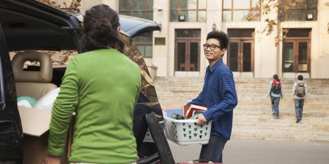 Need to Pack Your Dorm Room? 4 Tips to Make It Easier, Kalispell, Montana