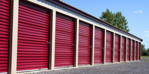Tips for Choosing the Right Storage Facility, Gales Ferry, Connecticut