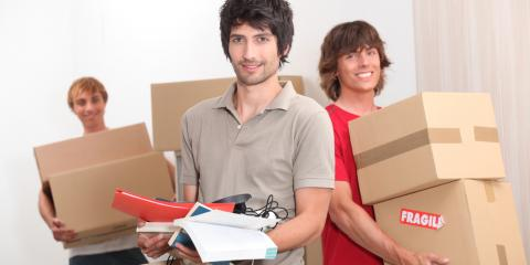 3 Tips for Placing Fragile Items in Your Self-Storage Unit, Leland, North Carolina